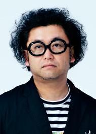 秋山具義(Gugi Akiyama)